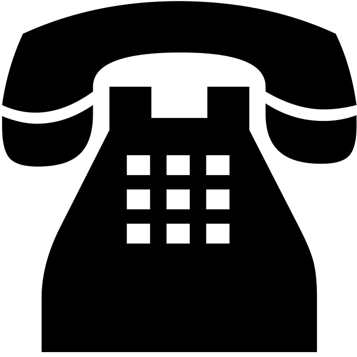 classic telefoon